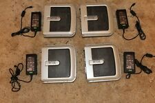 Wyse V10LE 1.20GHz CPU 512MB RAM DVI Thin Client PC Kit w/Power Adapter Lot of 4