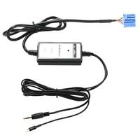 3.5mm Car Aux in Interface USB MP3 Audio Adapter For Honda Civic 1998-2005 F8X1