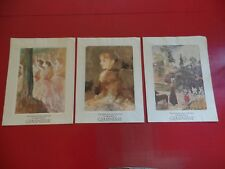 The Impressionist Collection compliments of GEMINESSE - Still SEALED