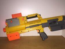 Nerf Deploy CS-6 Blaster With Laser Light