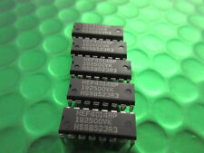 HEF4014BP 8-bit static shift register,**3 PER SALE**