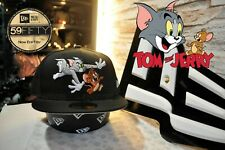 New Era x Tom And Jerry 59Fifty Size 7 1/4 Fitted