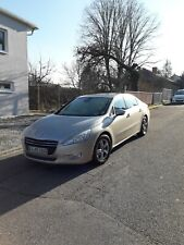 Peugeot508 2.0 HDI140 PS (103kW) Modell 2010-2014