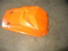 Arctic Cat firecat F5 F6 F8 lxr 2008 2009 2010 rear trunk lid cover 2007 f1000 b