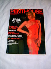 REVISTA PENTHOUSE MAGAZINE Nº 79 · SPANISH EDITION