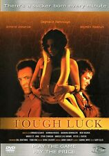 Tough Luck , 100% uncut , DVD Region2 , NEW , Norman Reedus (The Walking Dead)