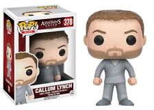 Funko POP! Vinyl Assassin's Creed Callum Lynch Collectable Model Figurine No 378