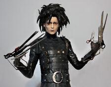 EDWARD SCISSORHANDS 1/4 scale statue~HCG~Horror movie~Halloween~NIB