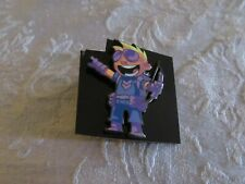 Marvel Reedpop NYCC 2018 Pin Button Exclusive Avengers Set Hawkeye