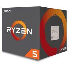 AMD Ryzen 5 1600 AF 6 Core Socket Am4 3.2ghz Processor