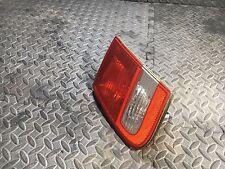 Saab 9-3 MK2 berlina (02-07) Tapa de arranque trasero lado del conductor lámpara luz 12785766