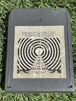 BLUE OYSTER CULT Tyranny and Mutation - 8 Track Tape - Need Repair For parts