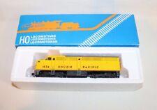 FRATESCHI HO Scale Union Pacific #1001 Locomotive