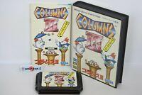 COLUMNS III 3 Ref 061 Mega Drive Sega md