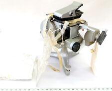 Vintage 1970's Monochromator Multispectrum Gaertner Scientific Quartz Prism USAF