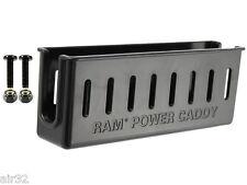 RAM Power Supply Caddy for Laptop Mounts, RAM-234-5U