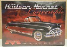 MOEBIUS 1952 HUDSON HORNET CONV CONVERTIBLE 52 NOS MODEL KIT