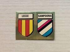 FIGURINE LAMPO / FLASH - CALCIO FLASH '82 - SCUDETTO: LECCE / SAMPDORIA - NEW