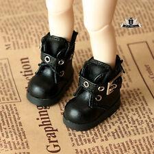 1/6 BJD Shoes Yosd Lolita Boots Dollfie DREAM Dollmore AOD DZ DIM DOD LUTS Boots