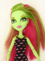 Monster High Venus McFlytrap Doll - Mattel