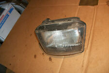 Kawasaki Ninja EX500 EX 500 1992 headlight head light lights