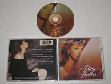 PATTY SIN AMOR/WHEN CAEN ANGELS FLY (EPIC 64188) CD