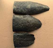 Fine Medieval Showel and Plow Tools Set 11-15 AD Kievan Rus