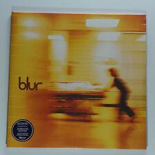 BLUR - Blur **180gr-Vinyl-2LP**incl. MP3-Code**NEW**