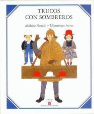 Los Especiales de Ciencia: Trucos con Sombreros by Akihiro Nozaki (2005,...