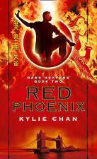 Red Phoenix (Dark Heavens, Book 2) by Kylie Chan (Paperback, 2010)