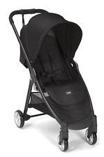 Mamas & Papas 2017 Armadillo City 2 Stroller - Black Jack - Brand New!!