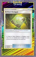 Cristal Antique - SL05:Ultra Prisme - 118/156 - Carte Pokemon Neuve Française