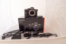 Sony Alpha A7R IV Mirrorless Digital Camera (Body) Full Frame