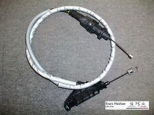 PEUGEOT Expert - 806 / Citroen Dispatch - C8 Handbrake Cable - genuine - 474653