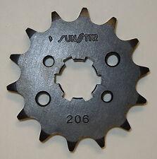 Sunstar - 20613 - Steel Front Sprocket, 13T` 20613 90-2613 1-20613 1-20613