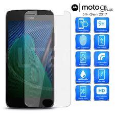 para Motorola Moto G5 Plus (2017) xt1685 - TRANSPARENTE