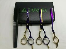 Professional Hair Cutting J2 stainless steel Scissors Thinning Barber Shears