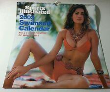 2003 Sports Illustrated Swimsuit Calendar