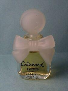 Cabochard 💎 Grès 💎 Parfum Miniaturen Sammlung Perfume Miniatures Collection