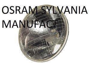 Osram/Sylvania H 6024, Bulb - Headlight FOR PORSCHE