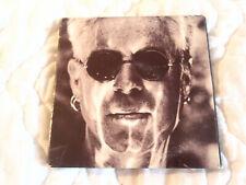 THE BRUCE COCKBURN PRIMER + NOTHING BUT A BURNING LIGHT CD PROMO INDIE FOLK ROCK