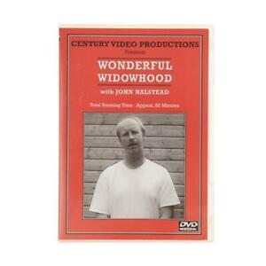 Wonderful Widowhood DVD John Halstead Racing Pigeons