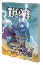 THOR: GOD OF THUNDER VOL #2 GODBOMB TPB Jason Aaron Marvel Comics #6-11 TP