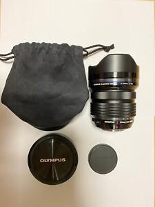 *Mint* Olympus M.Zuiko Digital ED 7-14mm F/2.8 PRO Lens