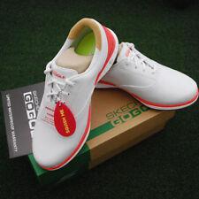 Skechers Gogolf Women's Elite V.2 Shoes White/Coral Size 14866/Wcrl Ladies - New
