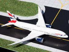 Articoli di modellismo statico scala 1:400 pressofuso per Boeing