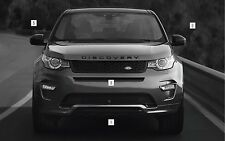 Land Rover Discovery Sport L550 Body kit