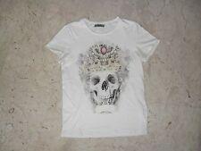 Maglietta T-shirt GAUDI  orig.100% Tg  S  in cotone STRECH  COMPRALO SUBITO