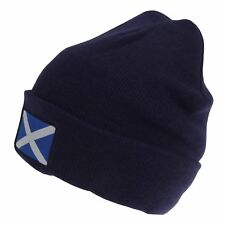 Pro Climate Mens Scotland Thinsulate Beanie Hat (HA598)