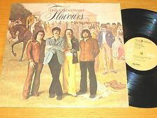 """70s ROCK LP - THE GUESS WHO - RCA CPL1-0636 - """"FLAVOURS"""""""